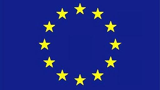 ppc web pix-euro commission flag B 288x512