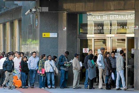RESPUESTAS A DIEZ PREGUNTAS SOBRE LA INMIGRACIÓN EN ESPAÑA