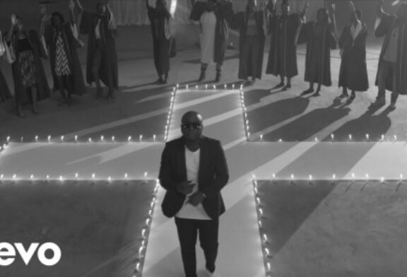 Edem ft E.L x Jayso – Mighty Jesus (Official Video)