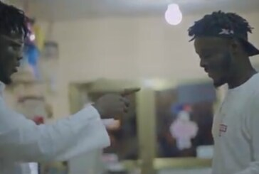 DopeNation – This Style No Be Free Episode 3(Pharmacy)(Watch full video)