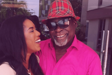 My 'relationship' with Lebene was a mystery but no marriage was promised – Adjorlolo