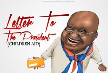 Awal – Letter To The President (Children Aid)