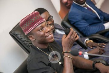 Don't use Stonebwoy without our permission – Zylofon warns Charter House