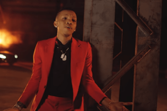 Tekno – Yur Luv (Official Video)