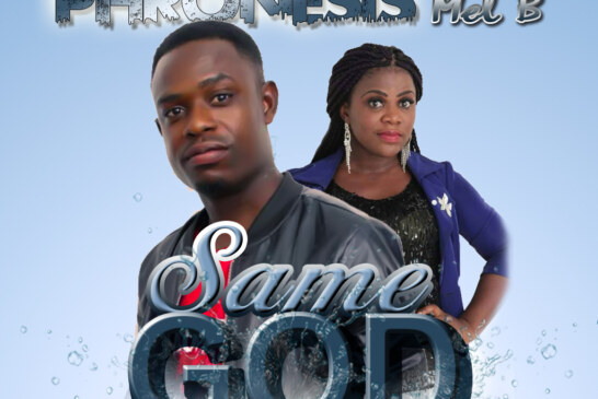 Captain Phronesis Ft. Mel B – Same God (Prod By. Lot)