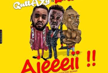 Gallaxy Ft. LilWin – Ajeeeii (Prod By Shottoh Blinqx)