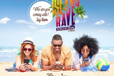 Tickets Officially Out For The Aqua Safari Island Rave 2018