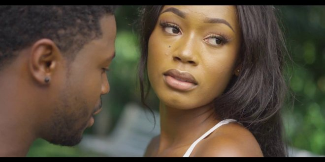 Jetey ft Gidochi & Sarkodie – Fa Ma Me (Remix) (Official Video)
