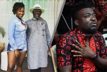 Ghanaians react to alleged breakdown of monies paid artistes at Ebony's tribute