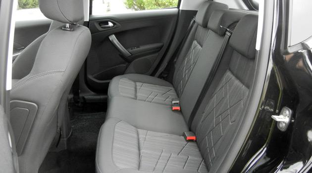 Probamos al Peugeot 208