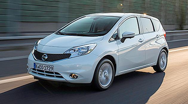 Nissan Argentina confirmo al Note y al Sentra para 2014