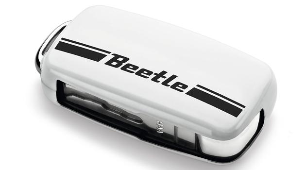 El The Beetle tiene su linea de accesorios
