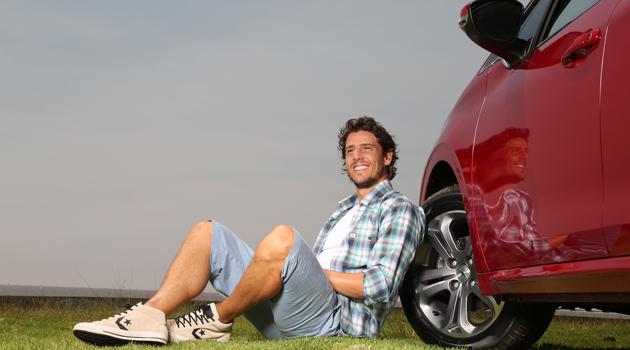 My Peugeot - Gaston Gaudio