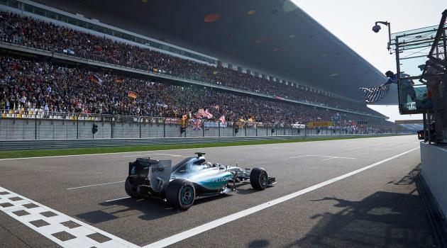 GP China 2015