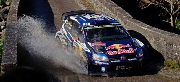 Rally Francia 2015