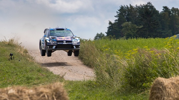 Rally Polonia 2016
