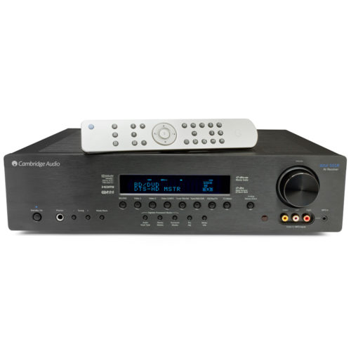 Receiver Cambridge Audio 551R