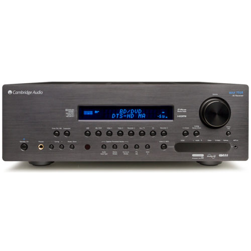 Cambridge Audio 751R V1