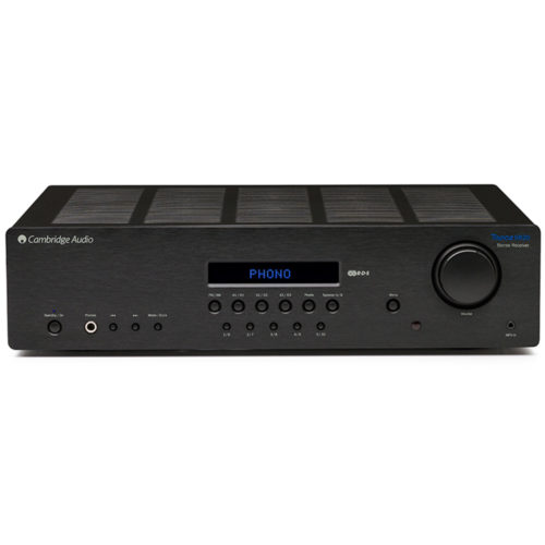 Cambridge Audio Topaz SR20 V2