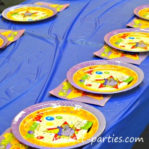 Bounce House Parties For Kids