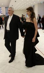 Alina Chivulescu si Dan Chisu