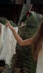 """Brooke Shields, la 15 ani, în filmul """"Laguna albastră"""""""