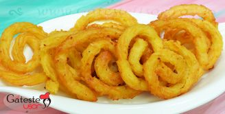 Spirale de Cartofi