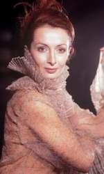 Mihaela Rădulescu în 1999