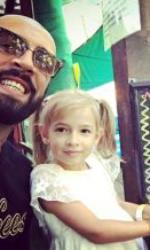 CRBL are o fetiţă de 8 ani, Alessia