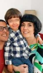 Lucian Viziru s-a mutat cu familia in Germania