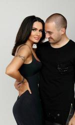 Oana Zăvoranu și Conrad Mericoffer formează un cuplu în serialul Sacrificiul