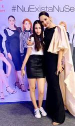 Andreea Marin si Violeta 2
