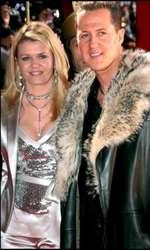 Noi informații despre starea lui Michael Schumacher