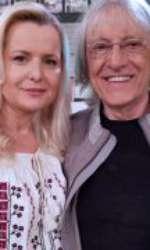 Mihai Constantinescu şi Simona Secrier