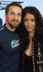 Dani Oţil şi Mihaela Rădulescu