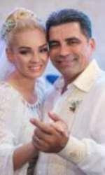 Maria Constantin a fost măritată cu Marcel Toader
