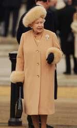 Regina, în 2009