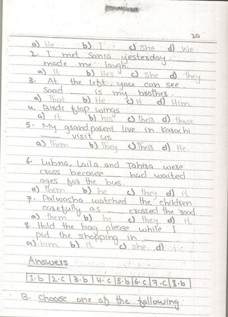 Unit 02 The Champions Class 10 English Notes 10