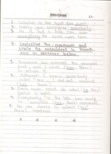 Unit 02 The Champions Class 10 English Notes 12