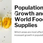 FBISE Population Growth and World Food Supplies Notes