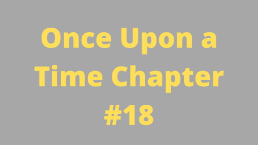 Once Upon a Time Chapter #18
