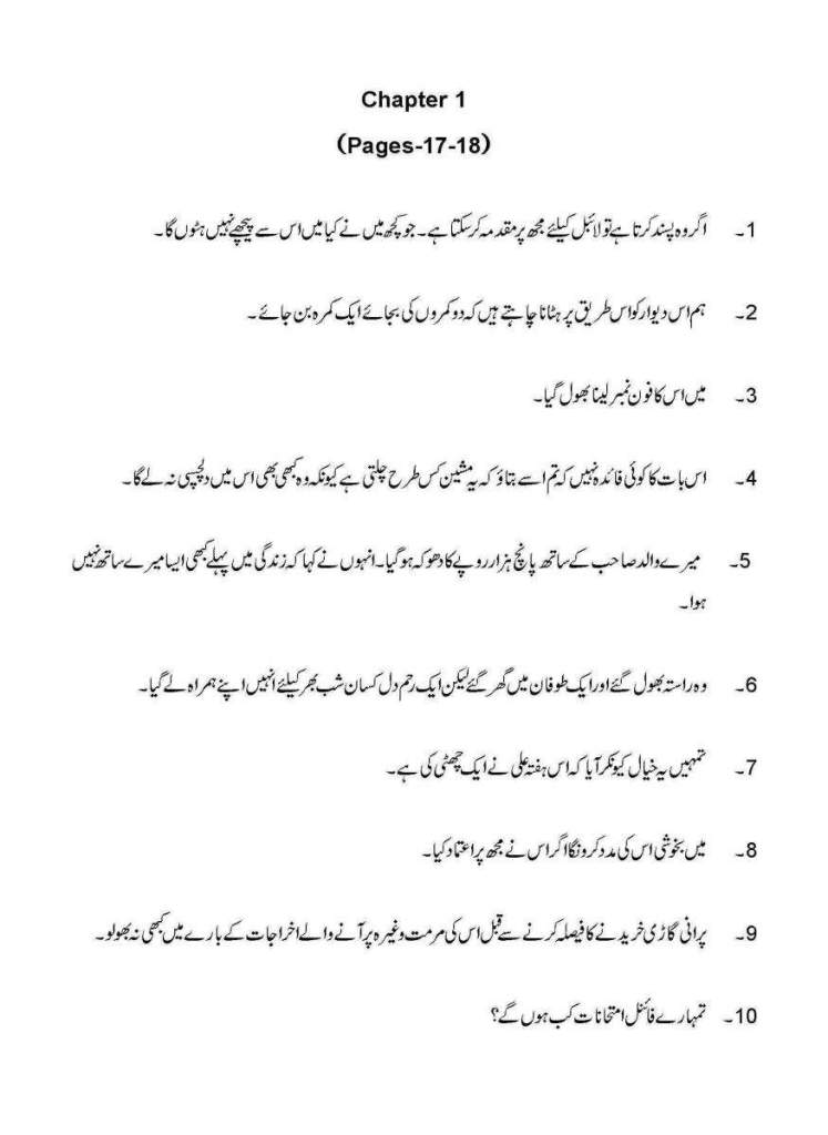 English notes for class 12 Sindh board Chapter 1 Twenty Minutes With Mrs Oakentubb