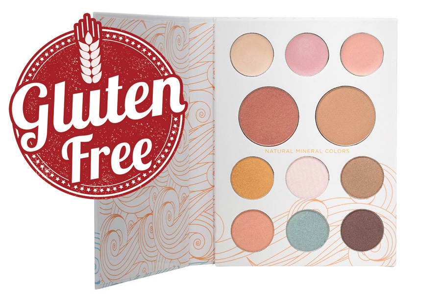 Are gluten-free cosmetics really necessary?