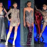 Perfect365 Brings New York Fashion Week Designs to the Masses with Free Digital Makeup