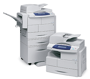 Xerox WorkCentre 4260 MFP Perfect Colours