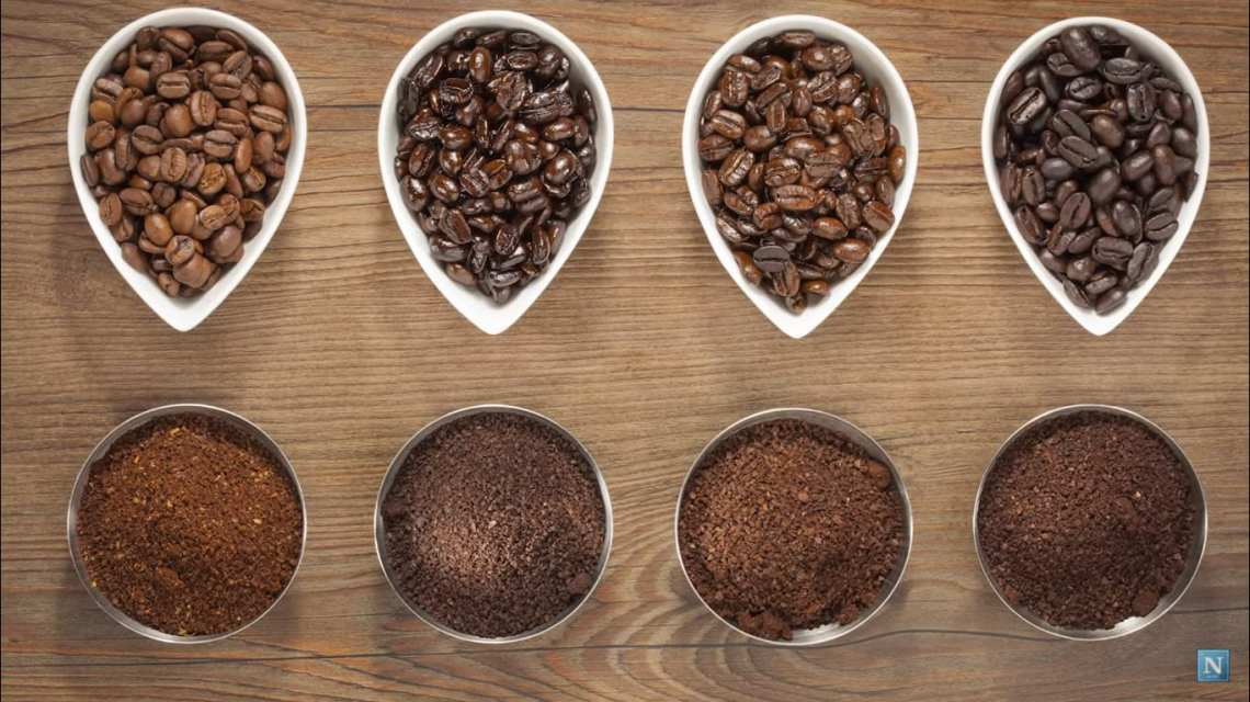 Image Result For Does Dark Roast Coffee Have More Caffeine Than Light Roast