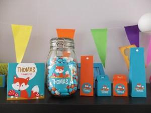 Thomas merchandising