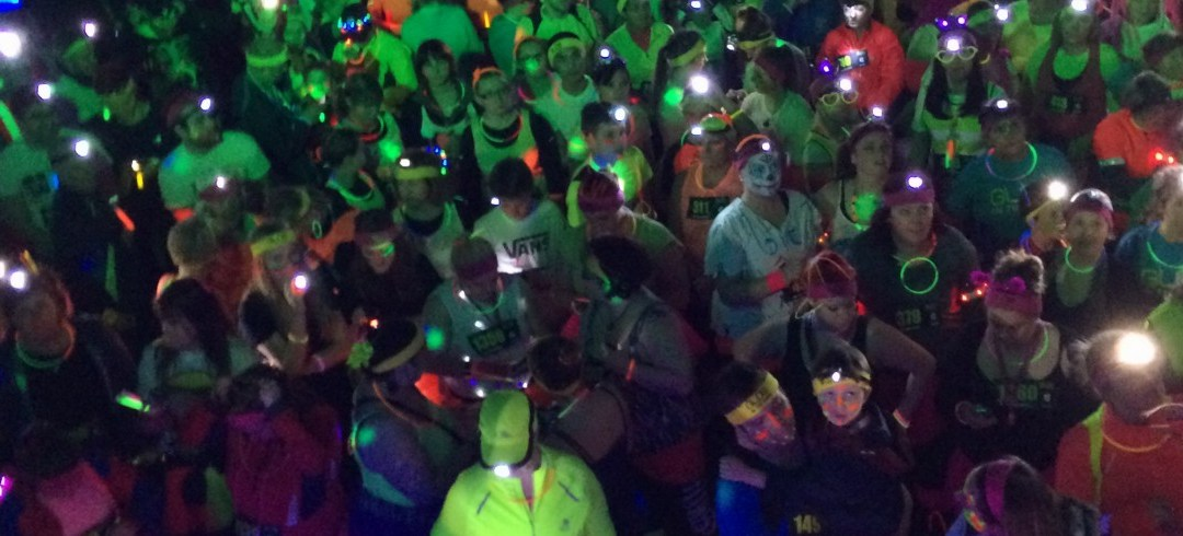 Get Your Glow On!