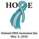 FPIES ribbon