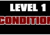 las vegas personal training program | level 1 condition